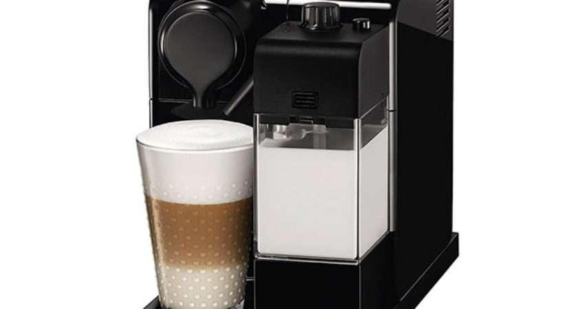 Top Best Capsule Coffee Machines