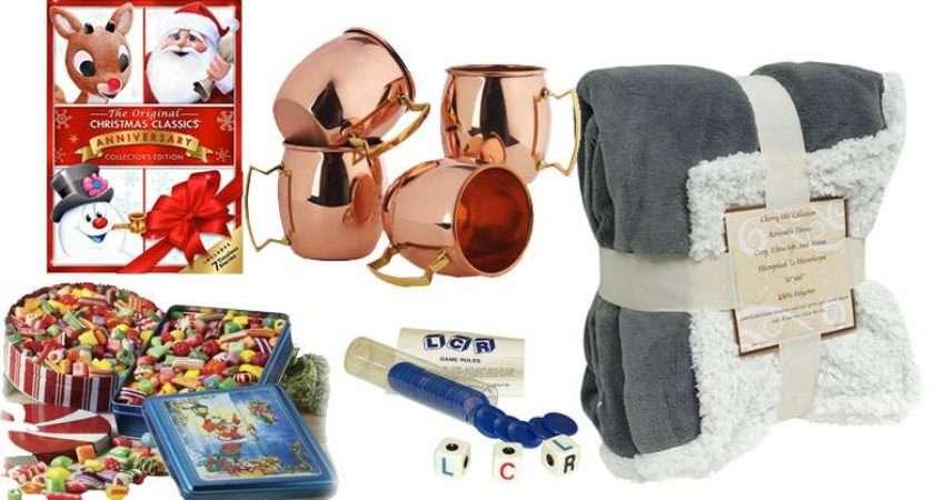 Top Best Christmas Gifts Secret Santa Heavy