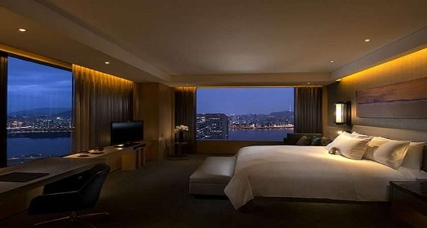 Top Best Hotel Rooms World