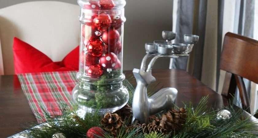 Top Christmas Centerpiece Ideas