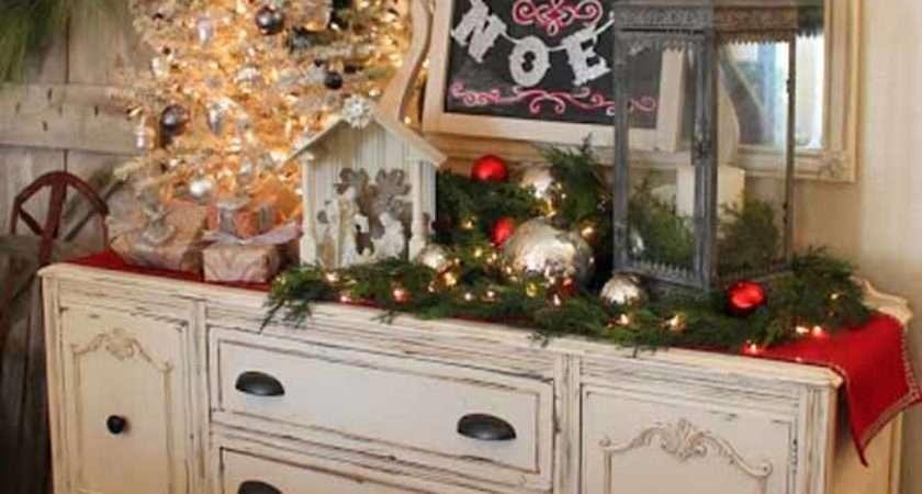 Top Christmas Decorations Celebration