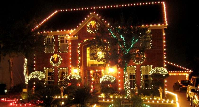 Top Christmas Everything Bigger Texas Including