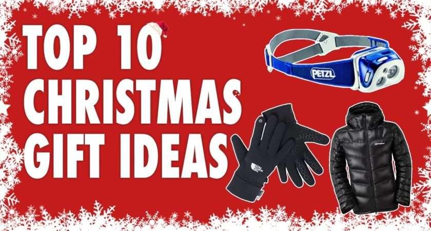 Top Christmas Gift Ideas Youtube