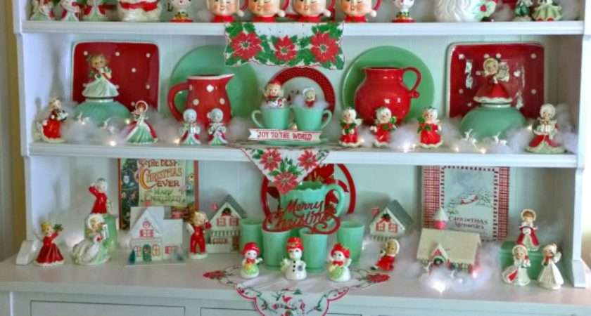 Top Colorful Christmas Decoration