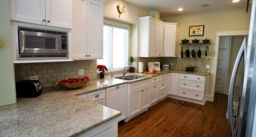 Top Craftsman Kitchen Design Ideas Gallety