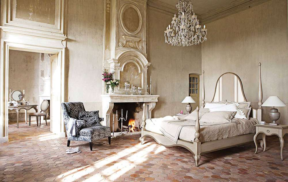 Top French Inspired Bedroom Designs Interior Exterior Ideas
