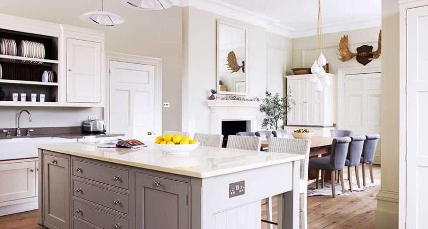 Top Kitchen Diner Design Tips Homebuilding Renovating