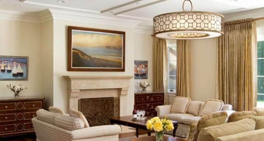 Top Living Room Ceiling Light Designs Mostbeautifulthings