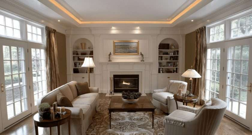 Top Living Room Lighting Ideas Birdny