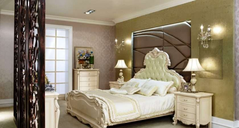 Top Luxury Bedroom Design Ideas