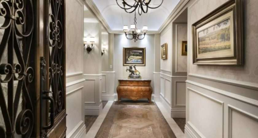 Top Modern Unique Hallway Design Ideas Small