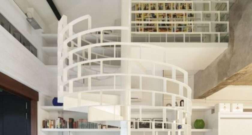 Top Most Amazing Loft Designs Love