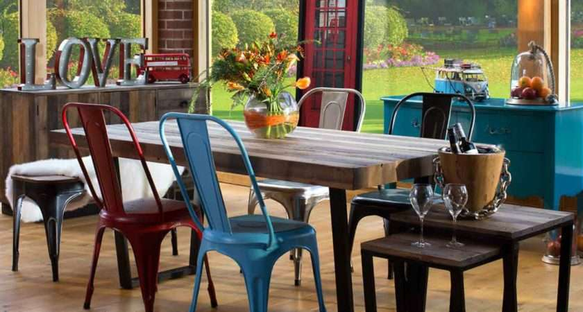 Top Vintage Dining Room Ideas Interesting Articles