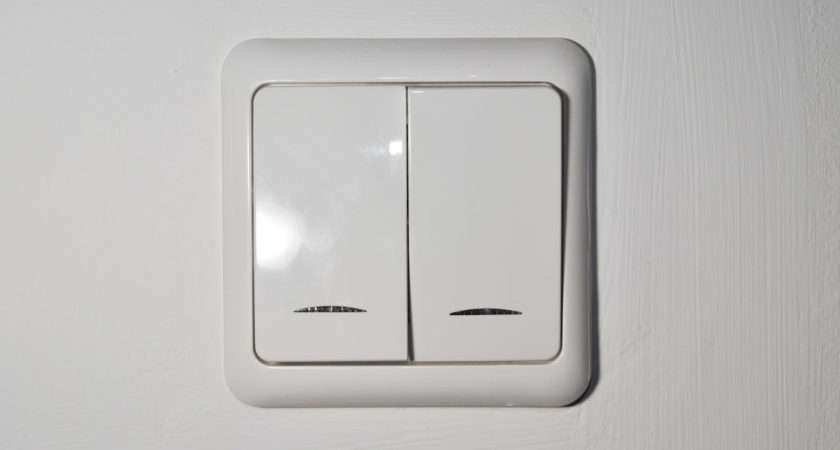 Top Wall Light Switches Warisan Lighting
