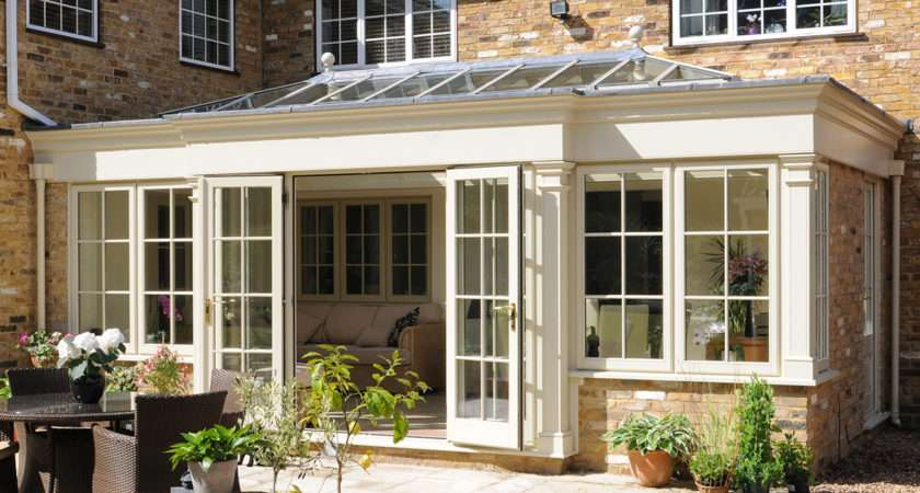 Total Energy Installations Blog Conservatories Great