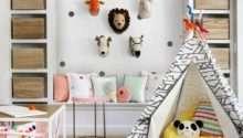 Totally Fresh Decorating Ideas Kids Playroom
