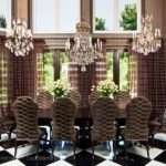Tour Kris Jenner Redesigned Mansion Racked