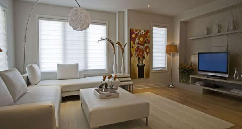 Townhouse Living Room Eve Marshall Interior Design