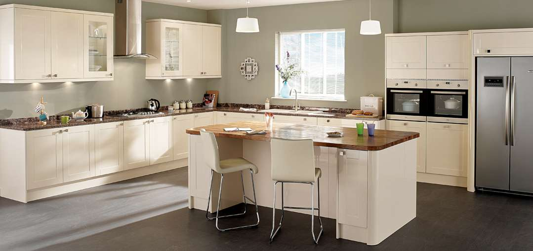 Trade Kitchens Fitted Kitchen Supplier Magnet