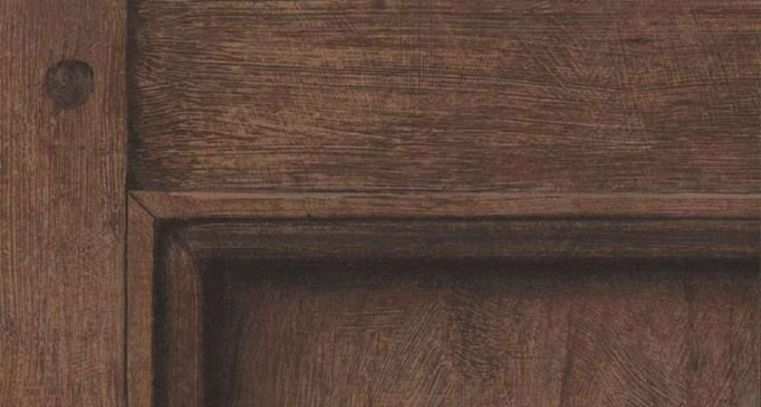 Traditional Aged Wood Panel Oak Kathy Kuo Home