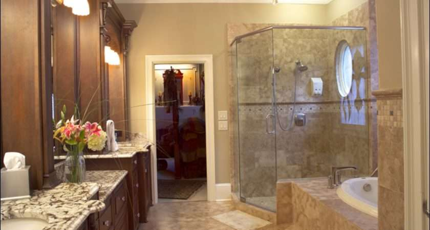 Traditional Bathroom Design Ideas Room