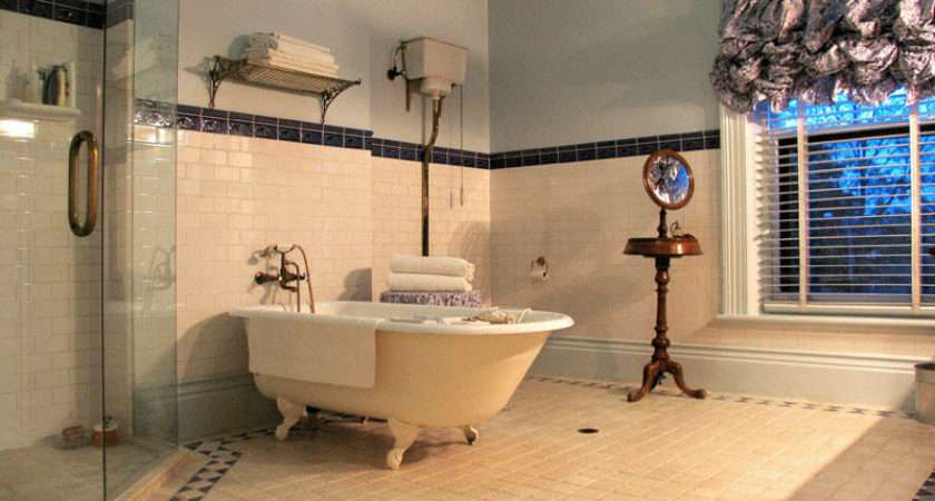 Traditional Bathroom Designs Modern Era Interior