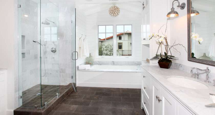 Traditional Bathroom Enhancedhomes