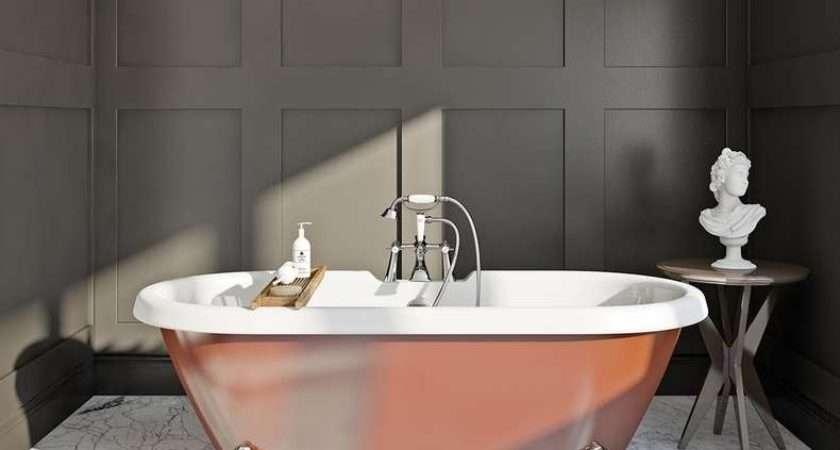 Traditional Bathroom Inspiration Victoriaplum