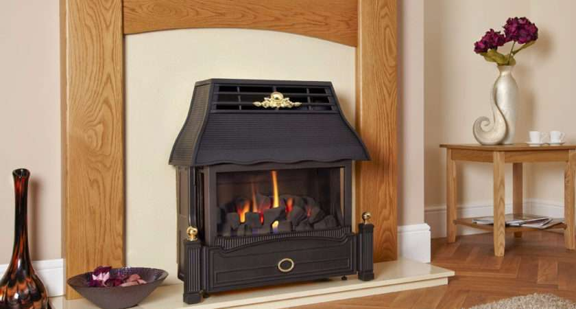 Traditional Gas Fires Gasedwards
