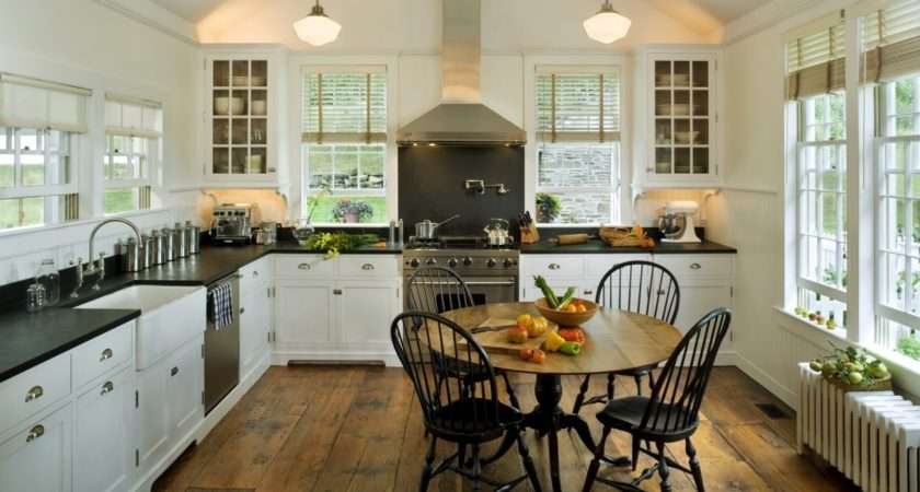 Traditional Kitchens Stunning White Architect