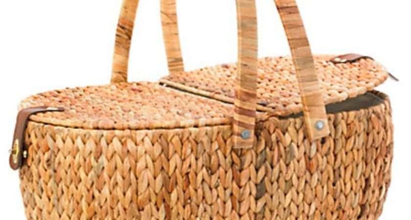 Traditional Picnic Basket John Lewis Baskets
