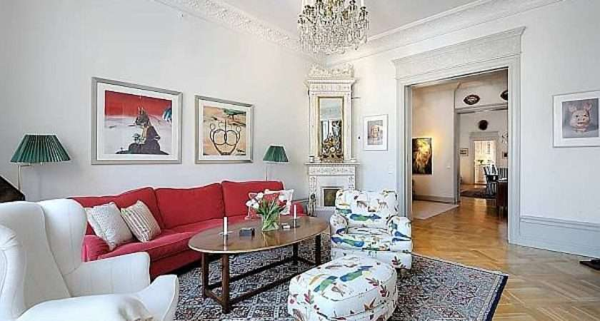 Traditional Swedish Apartment Piece Heaven