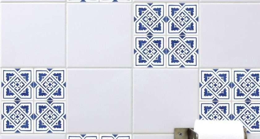 Transfers Tiles Bathroom Peenmedia