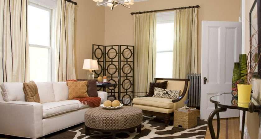 Transitional Living Room Jace Interiors Creategirl Blog