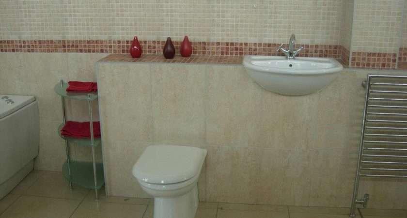 Travertine Bathroom Elm Marble Granite