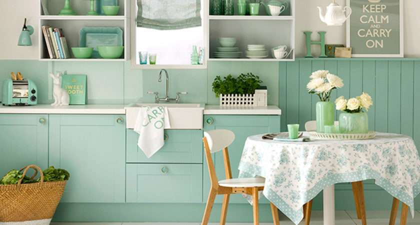 Trend Alert Pastel Home Decor Stories