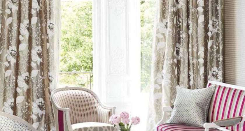 Trend Living Room Curtains Ideas Interior