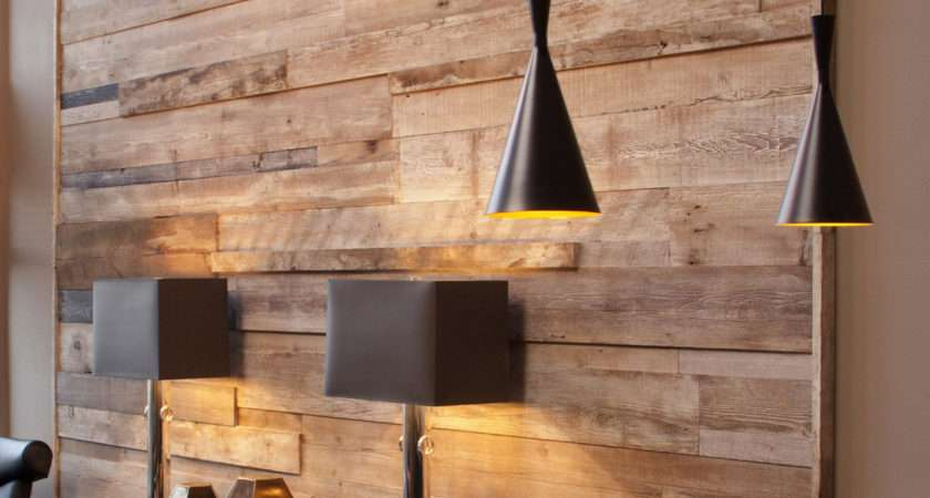 Trendoffice Feature Wall
