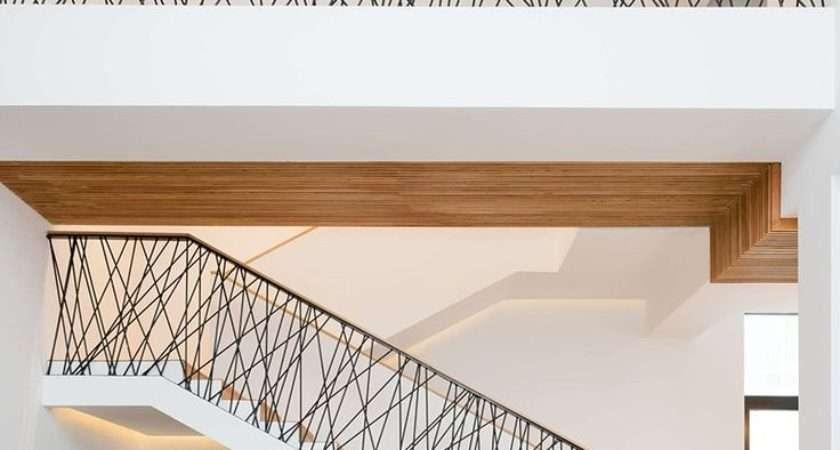 Trends Stair Railing Ideas Materials Interior