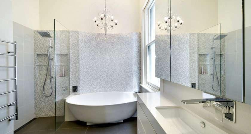 Trends Top Australian Bathrooms Bubbles