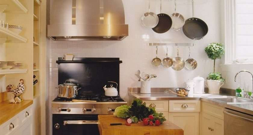 Trendy Eclectic Kitchens Serve Personalized Style