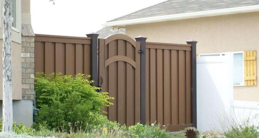 Trex Fencing Cost Composite