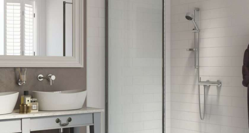 Tricks Turn Tub Into Walk Shower