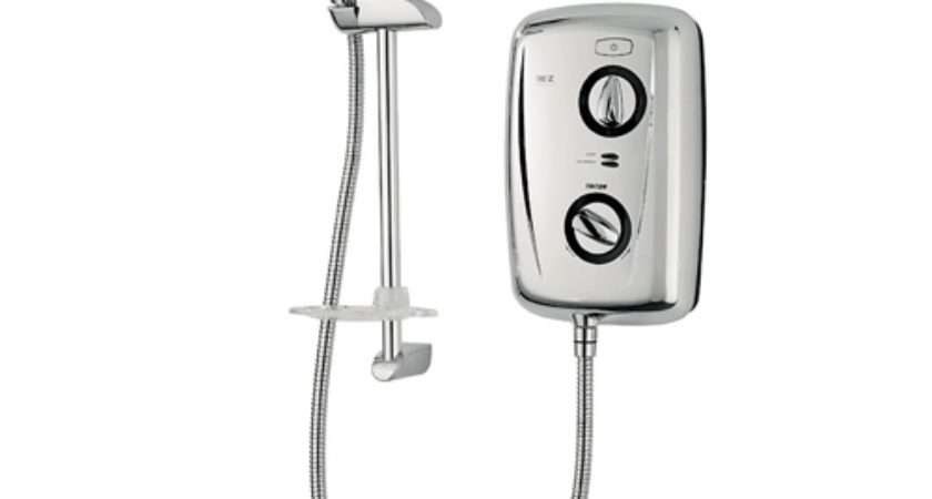 Triton Electric Showers Shower