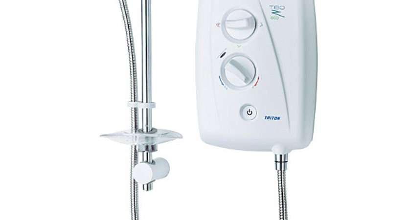 Triton Fast Fit Electric Shower Zff
