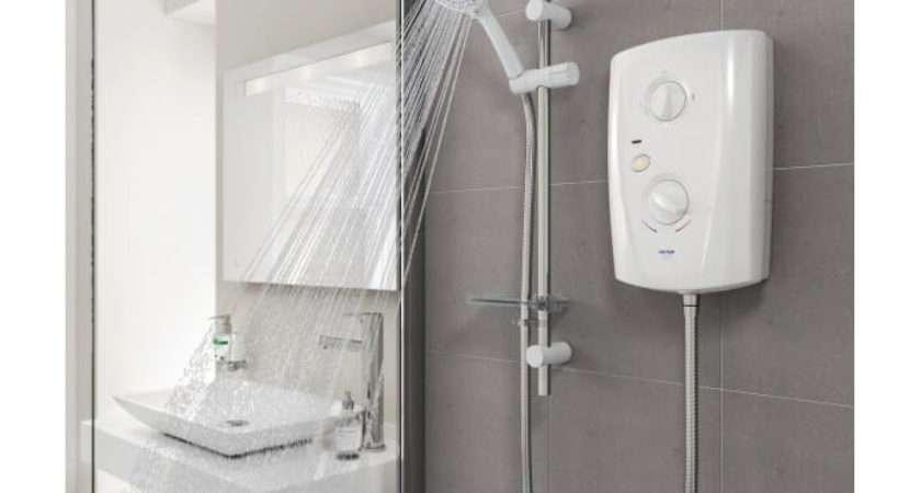 Triton Showers Plumbworld