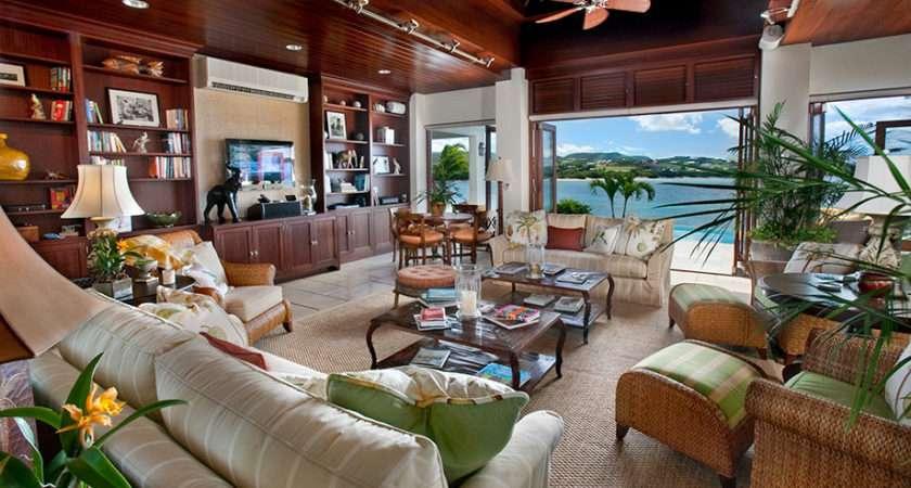 Tropical Decor Furniture Ushion Sofa Olpos Design