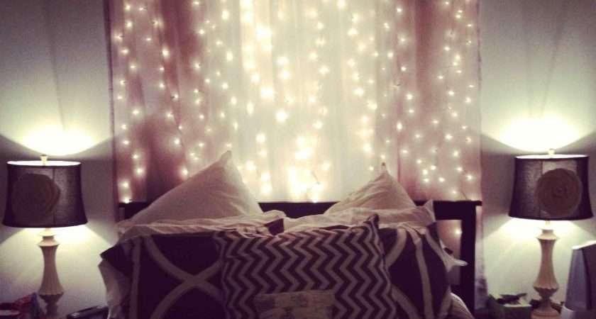 Tumblr Rooms Fairy Lights Datenlabor Info