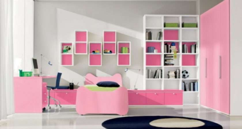 Tween Room Decorating Ideas