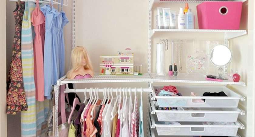 Tween Wardrobe Makeover Organised Housewife